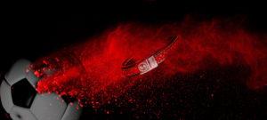 Titelbild schwarz weiß rot