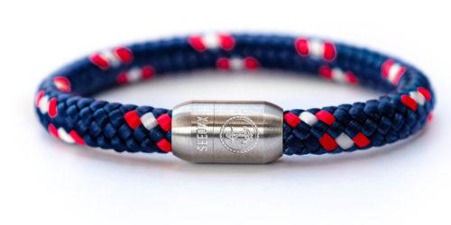 Seeoxx Armband Captn