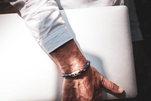 Seeoxx Armband Captn Arm 1