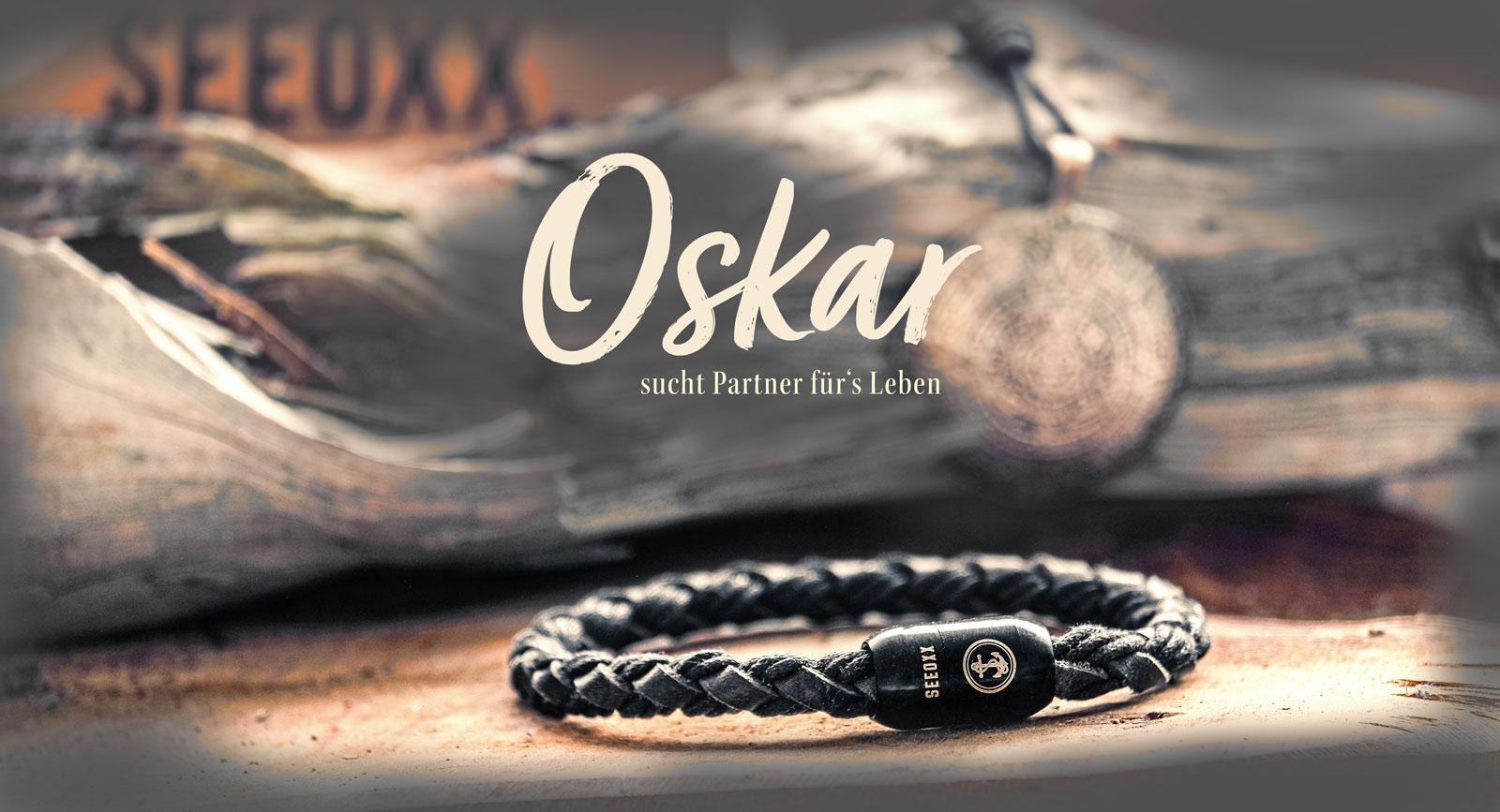 oskar-1 Produkt Titelbild